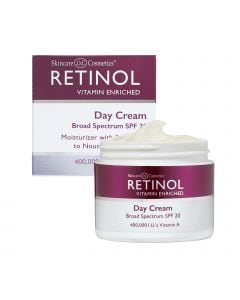 RETINOL Day Cream 63 g  2.25 Oz