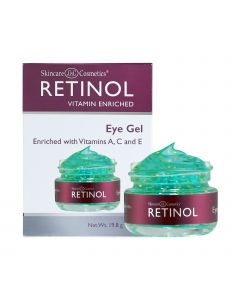 RETINOL Vitamin A Eye Cream 15 g 0.5 Oz