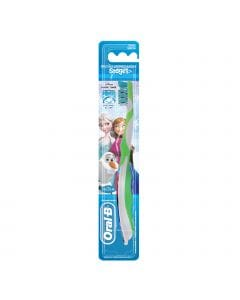 Cepillo Dental Infantil Oral-B Stages Frozen 1 pieza