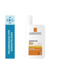 Lrp anthelios 50+ shaka fluid invisible 50ml