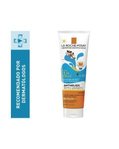 La Roche Posay Anthelios dermopediatrics wet skin SPF 50 con 250 ml