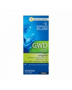 Mommys bliss gripe water 120 ml
