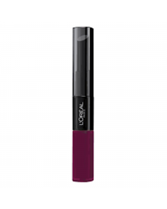 Infallible lipstick x3 215 raisin rev