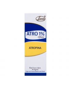 ATRO 1% OFT 15 ML GTS   1937