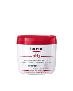 Eucerin pH5 skin proteccion intensiva 450 ml