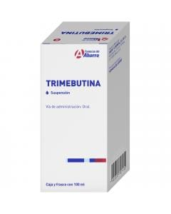 Marca del ahorro trimebutina 2 g oral jr 100 ml