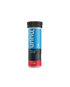 NUUN ENERGY CHERRY LIMEADE 10 tabletas 54G