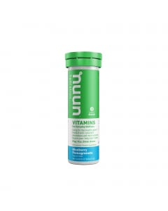 NUUN VITAMINS BLUEBERRY POMEGRANATE